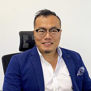 Richard Xin Liang