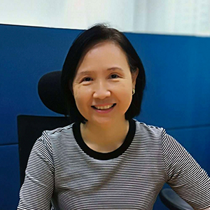 Anna Wong