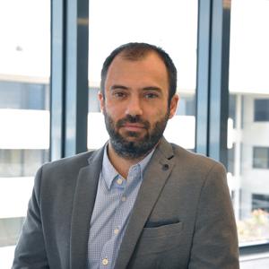 Dimitris Sarlis