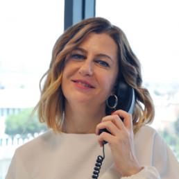 Eleni Laskari