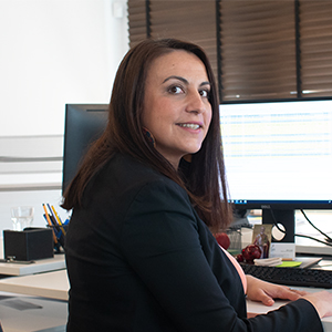 Eleni Lyraki