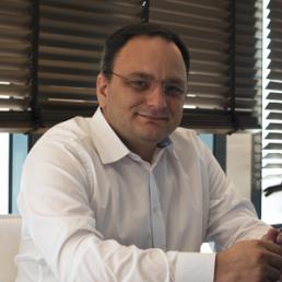 Pavlos Ntinos