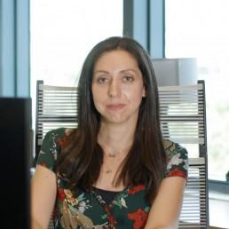 Savvina Tsantaoglou