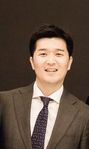 Phillip Sung